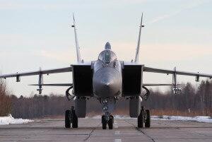Авиация россии. самолёты миг.