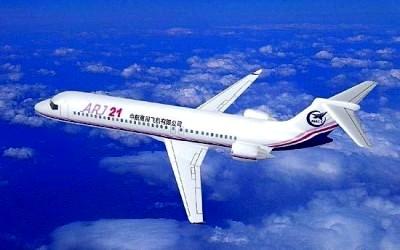 Мировые новости авиации