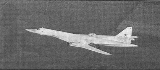 Дальняя авиация - надежное средство обеспечения национальной безопасности россии / авиация и космонавтика 1997 04