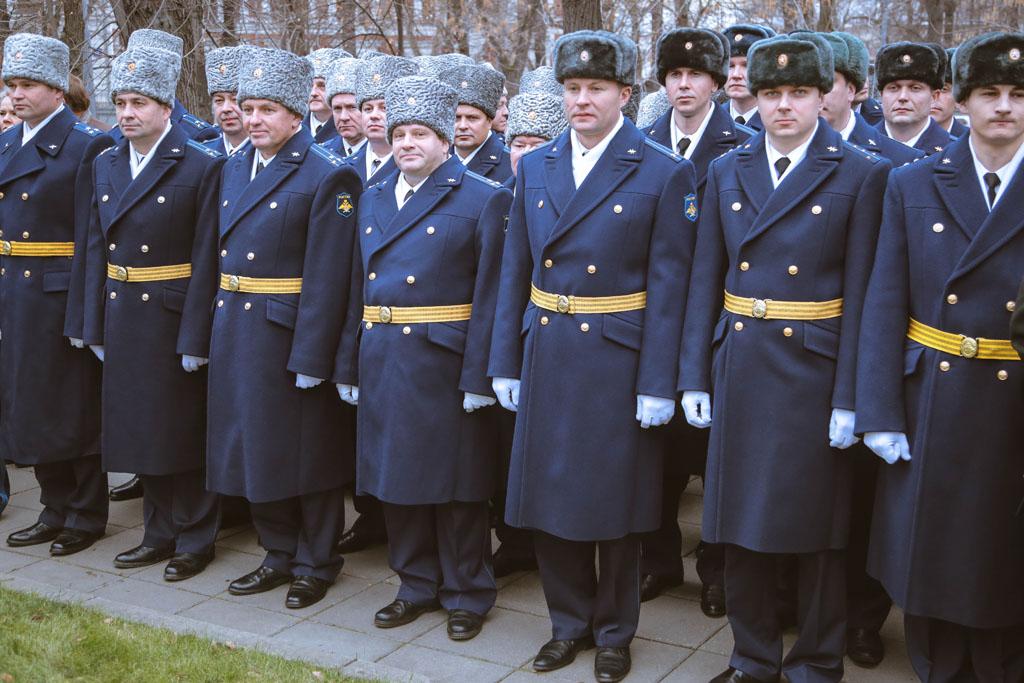Открытие памятника к 100-летию дальней авиации россии — туполев