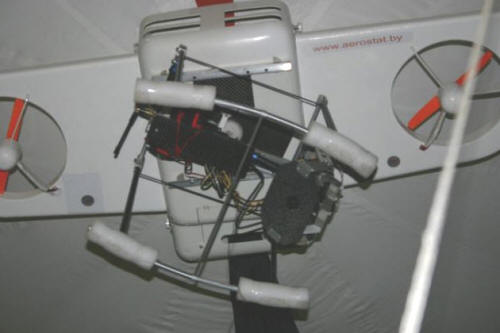Беспилотные летательные аппараты.