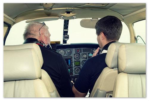 Частная авиация в чехии — обучение в лётной школе и получение лицензии пилота ppl, cpl, atpl в европе