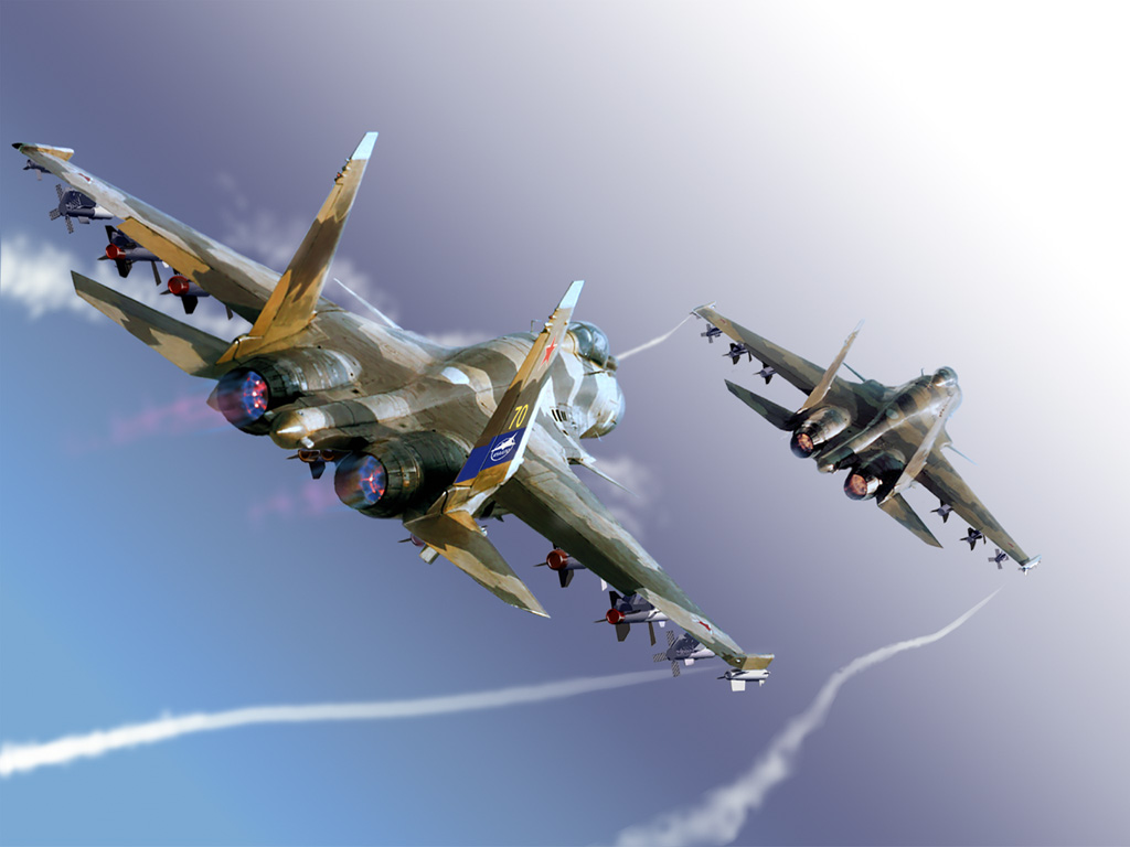 Военная авиация - современная авиация